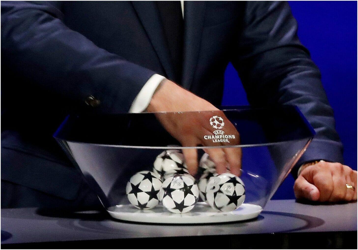 Champions League UCL