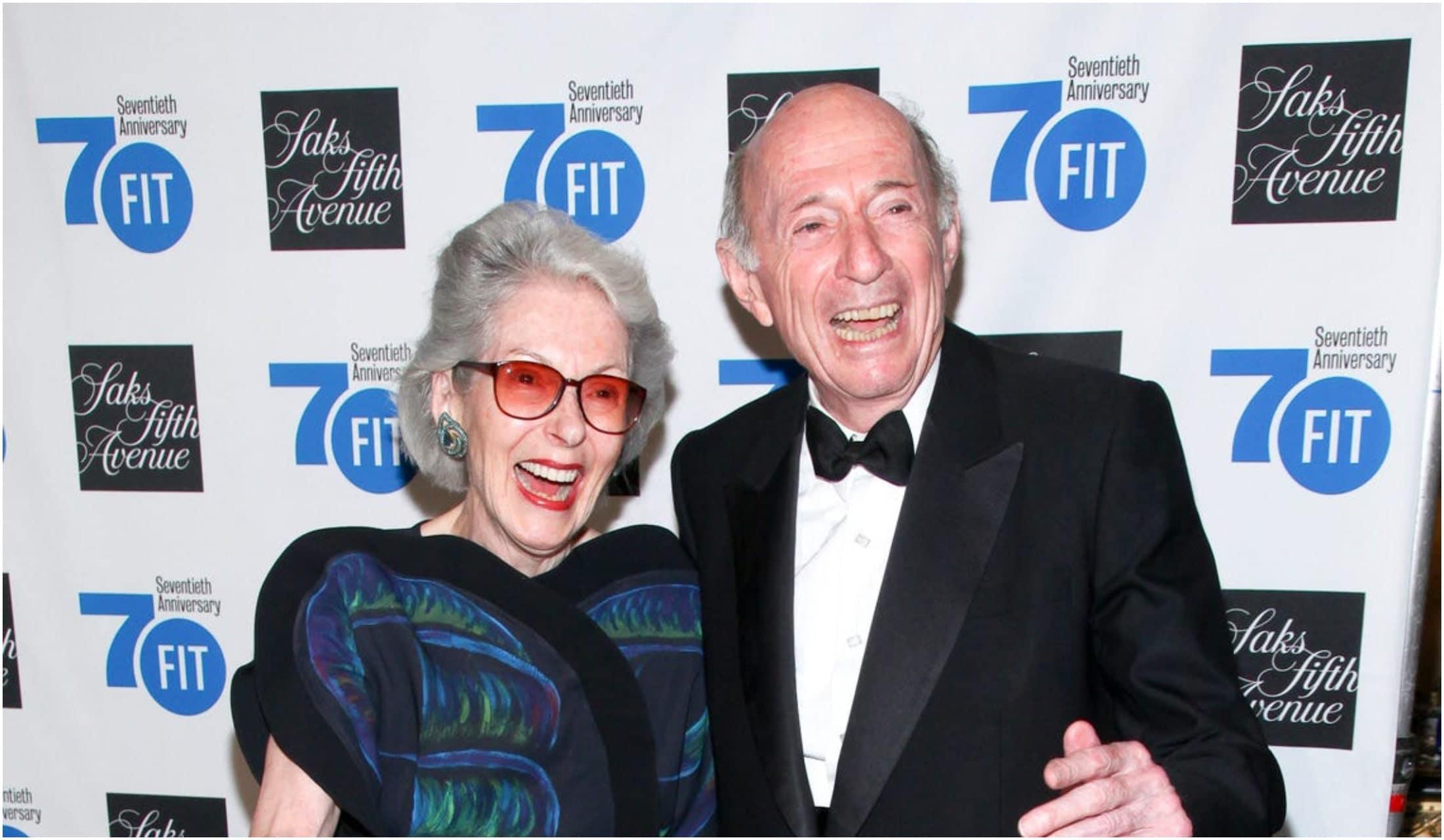 Donald Tober Net worth, wife