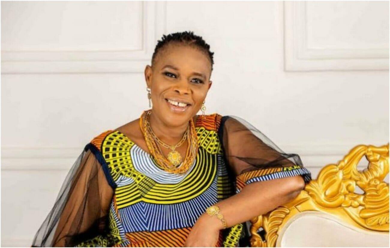 Doris Chima