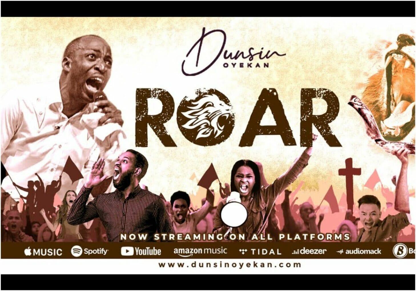 Dunsin-Oyekan-–-Roar