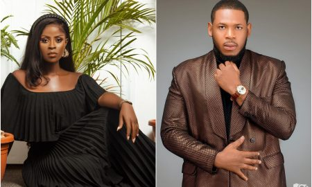 Pepper them Big Brother Naija housemates beg for range car and house