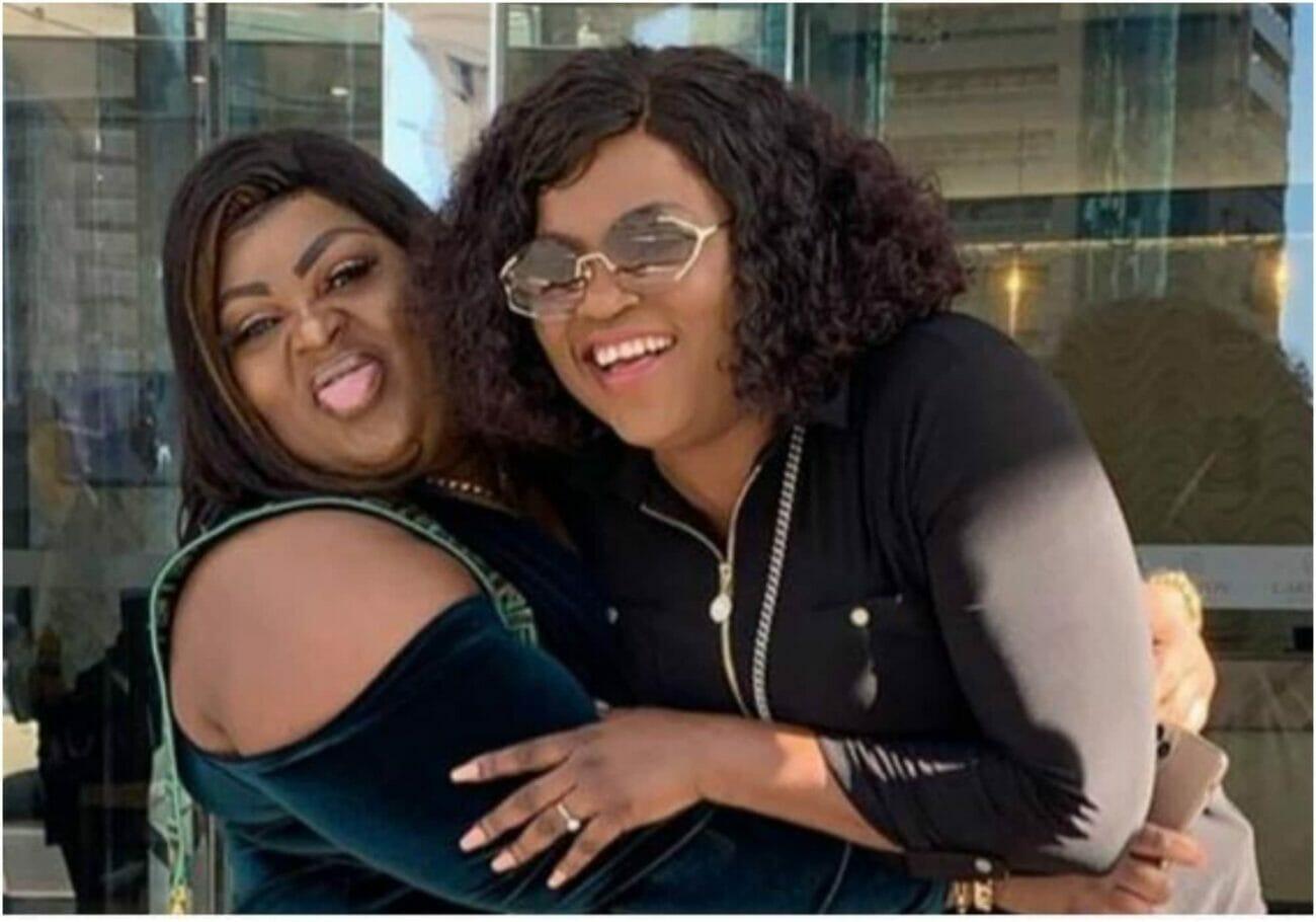 Funke and eniola