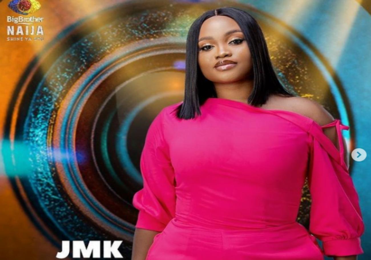 Ebuka evicts JMK bbnaija
