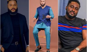 Fans bash Teddy A for berating Pere over his fight with White Money