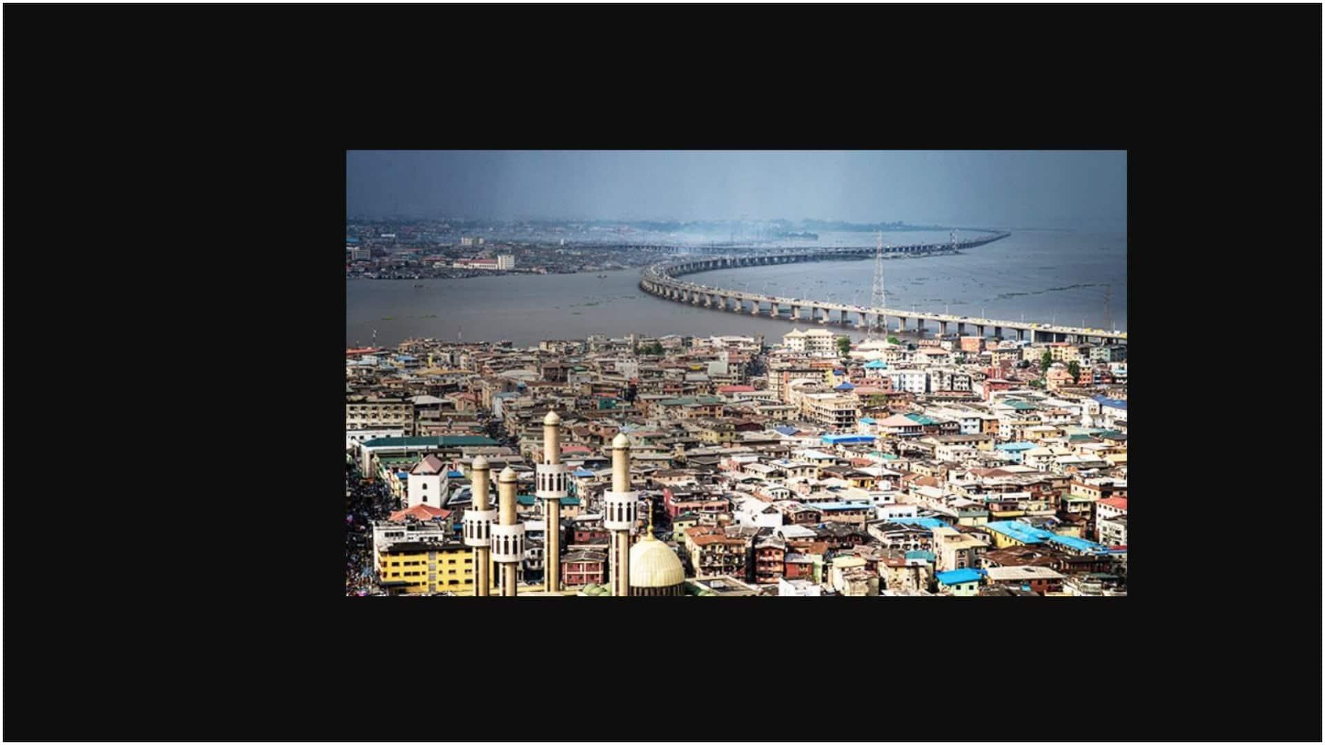 Lagos ZIP code full list