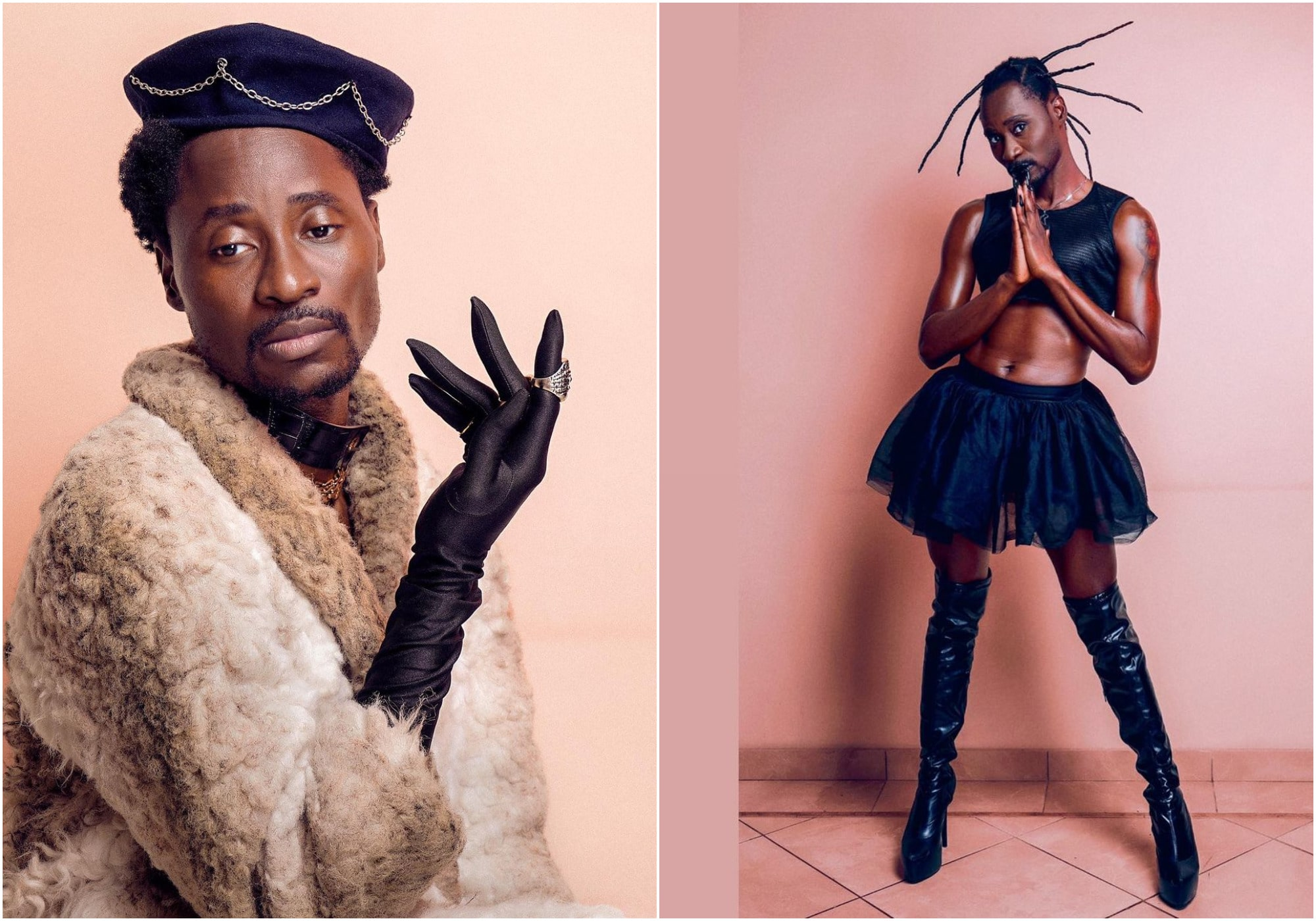 Nigerians drag Bisi Alimi in the mud over plans to open a gay club in Mushin