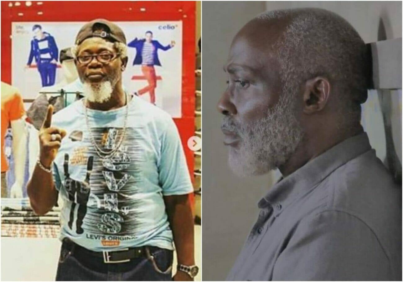 RMD mourns Victor Olaotan