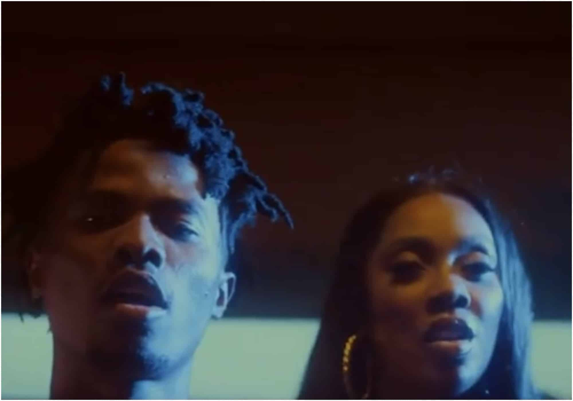 Smallgod feat. Tiwa Savage & Kwesi Arthur - Let Dem Kno