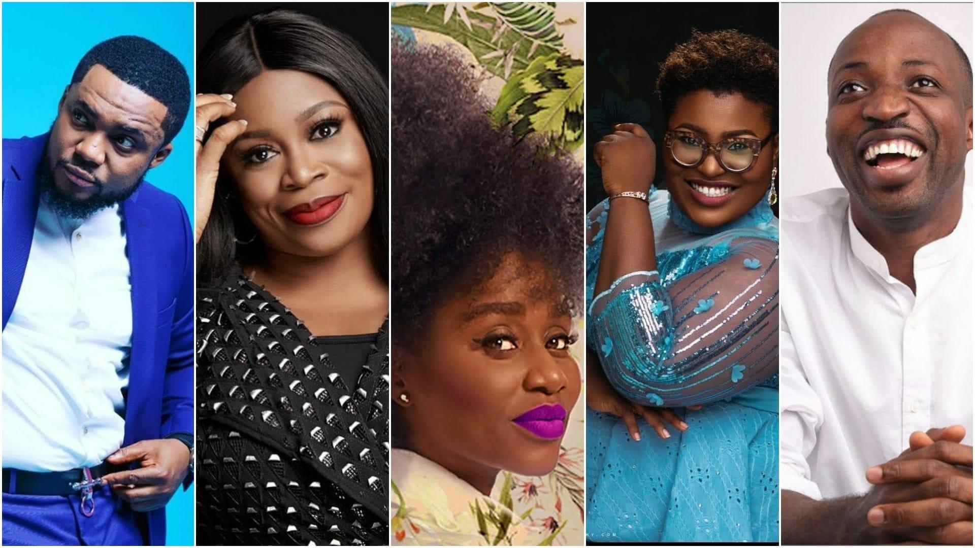 Top 5 Naija Gospel Mixes 2021