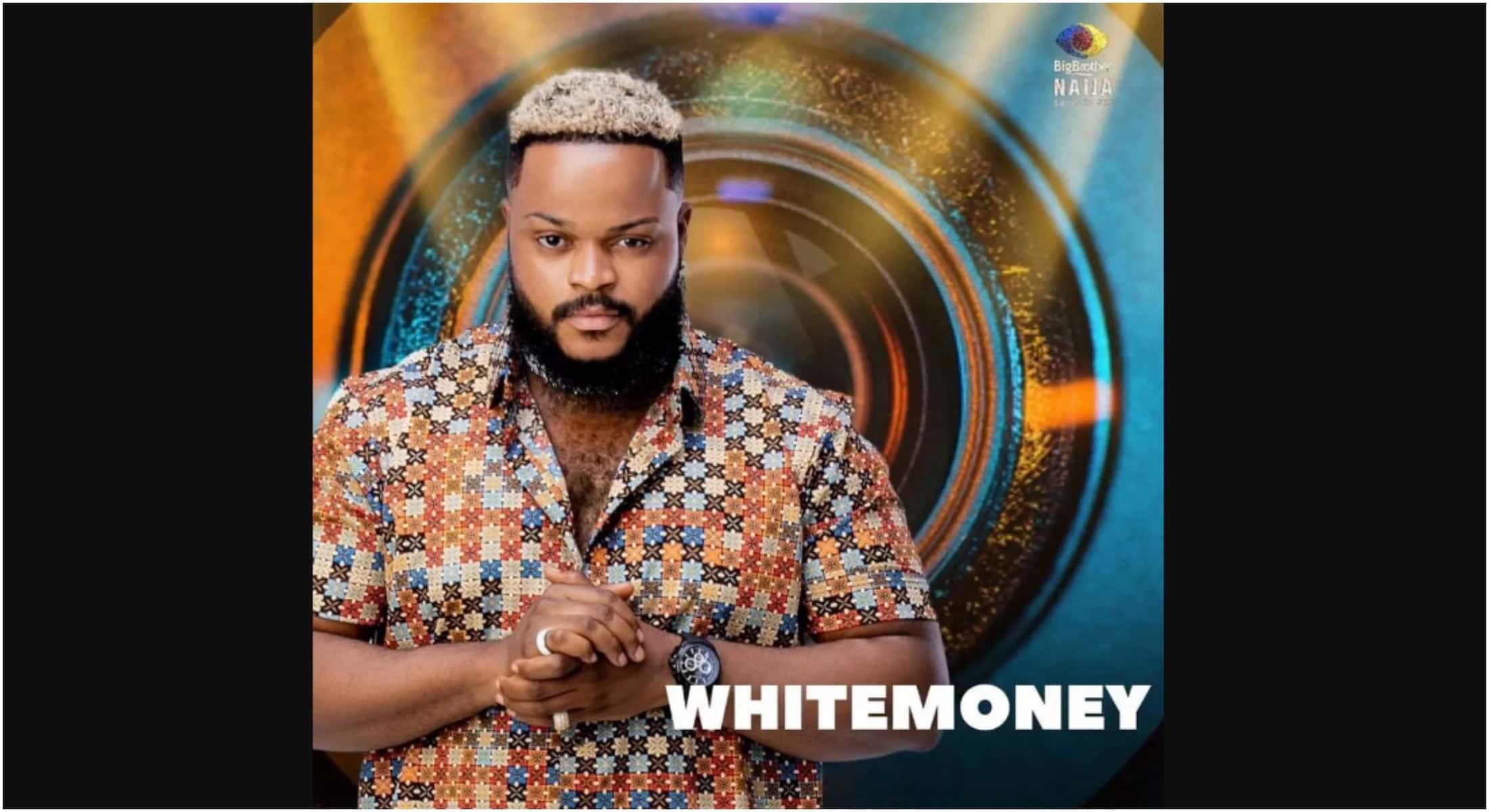 Whitemoney biography, age, net worth