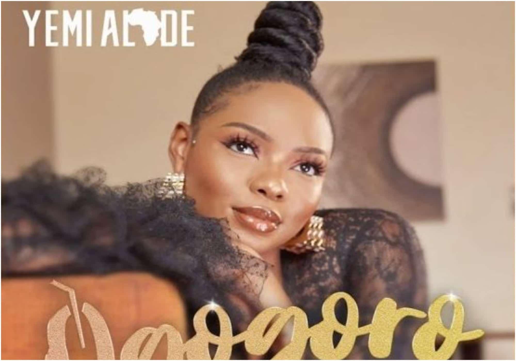 Music Yemi Alade – Ogogoro