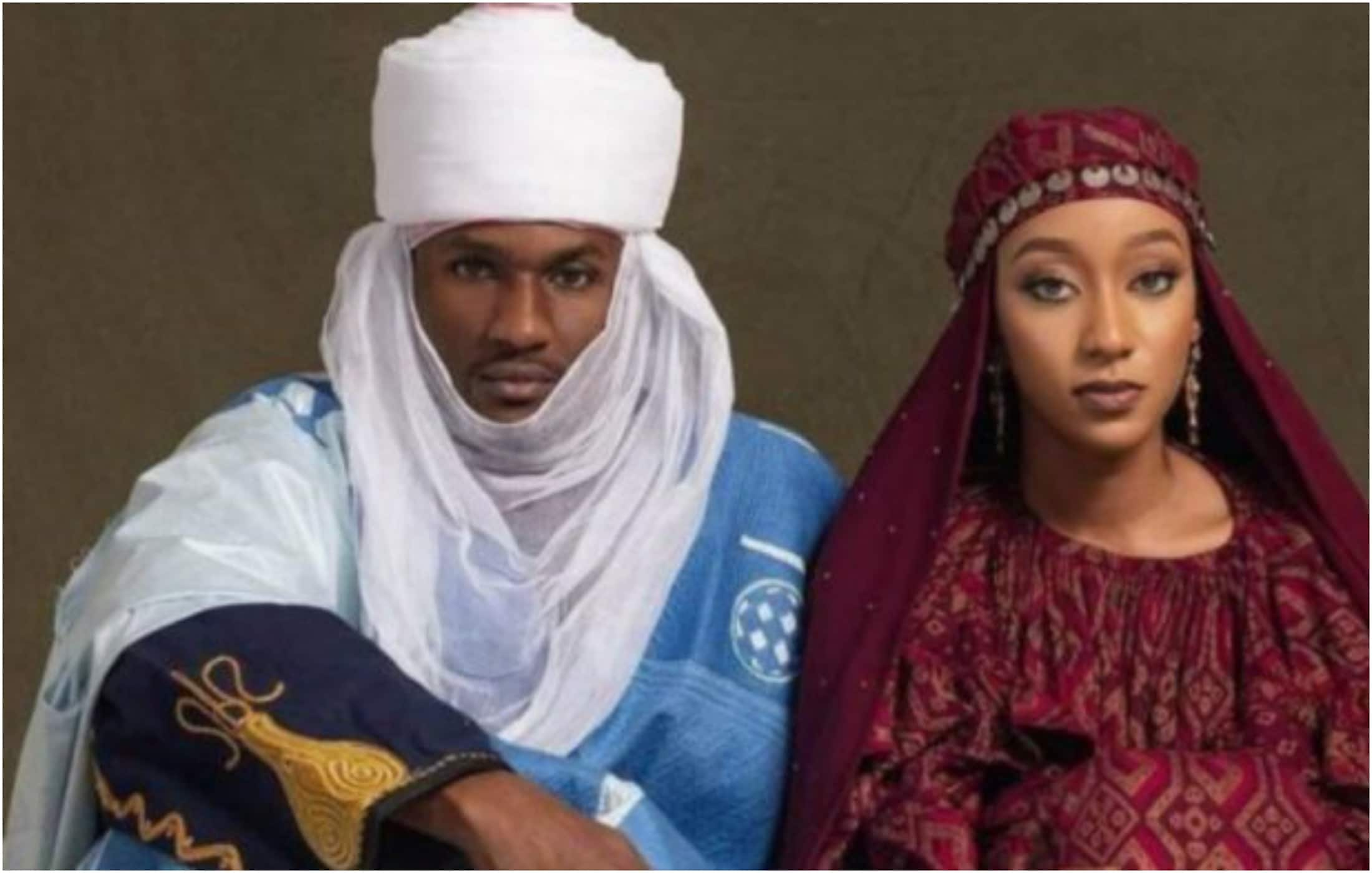 Yusuf Buhari set to wed