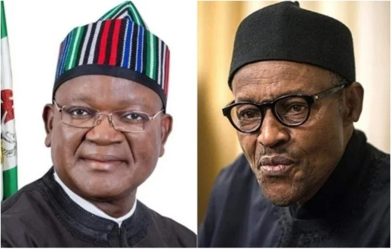 NBC queries Channels TV over Ortom interview on buhari