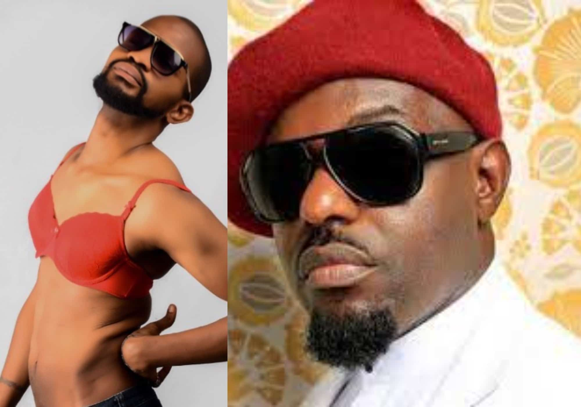 jim iyke and uche maduagwu
