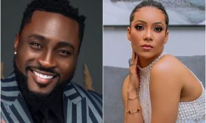 Don't ship us together again - Pere blows hot as he calls quit with Maria