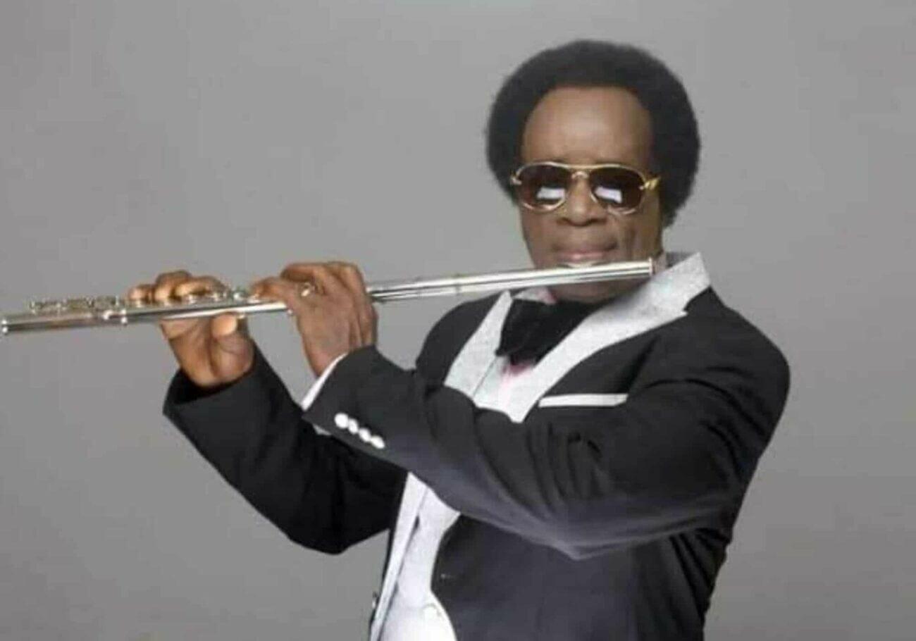Victor Uwaifo dead