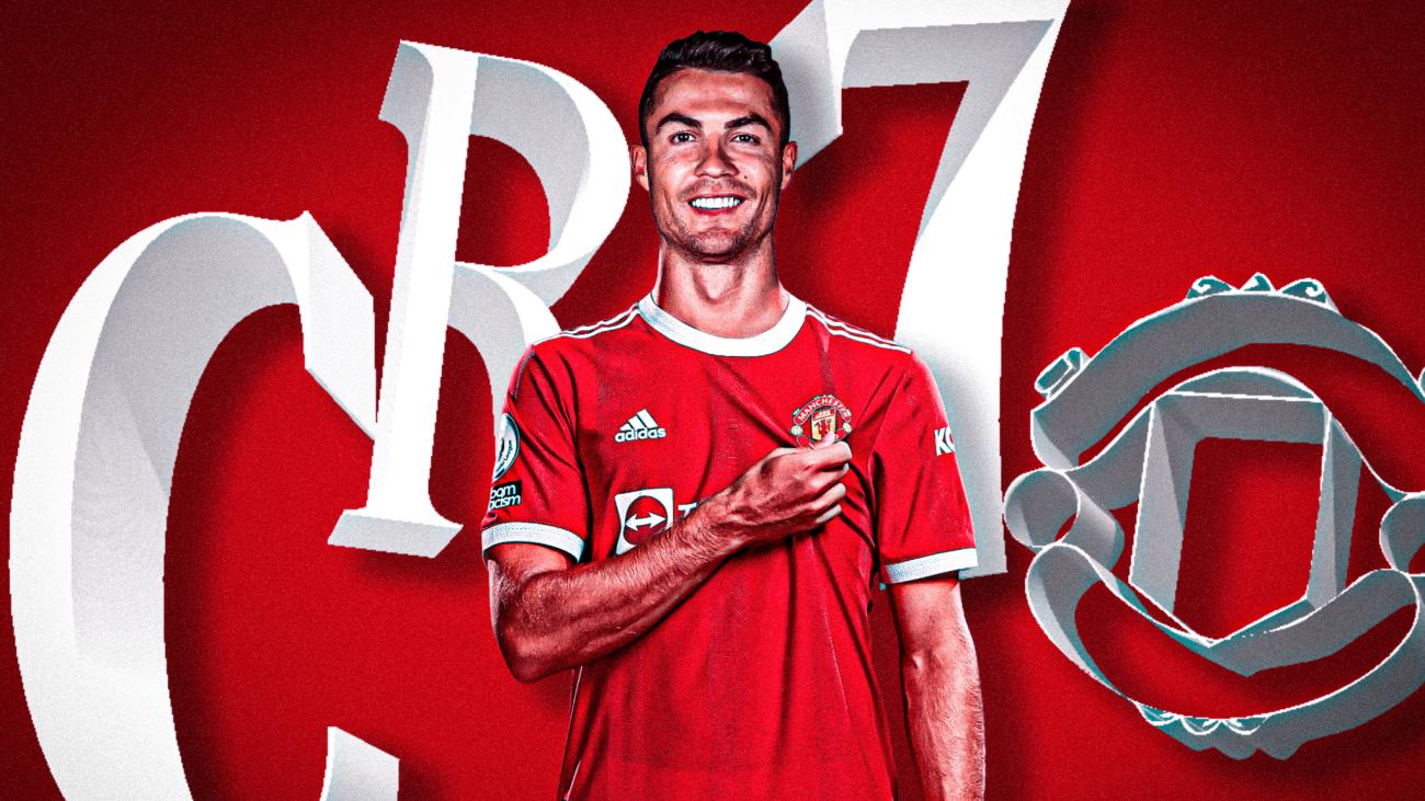 Cristiano Ronaldo's FPL price