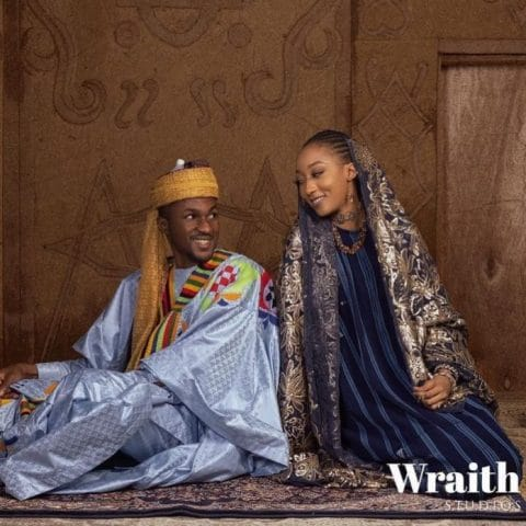 """""""How I wish my 20 year old daughter finished school before marrying Buhari's son"""" Emir of Bichi breaks silence"""