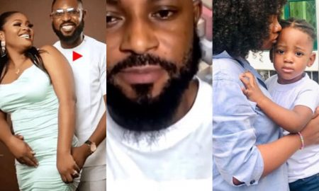 'Tega has not come home, I can't even leave my house,' husband cries out in new interview (video)