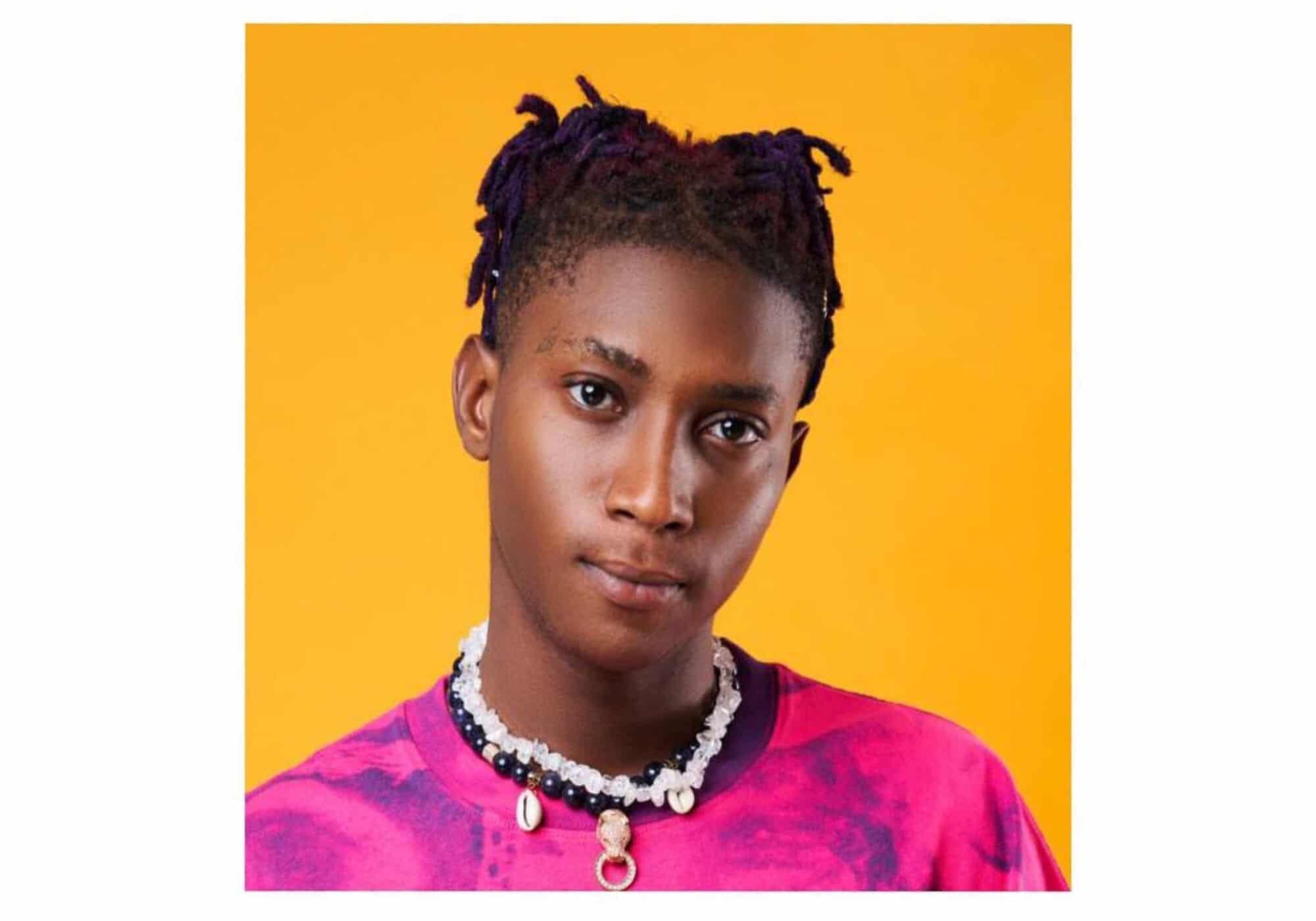 popular singer Bella Shmurda deported and banned from Ghana