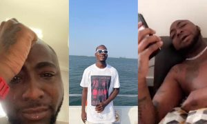 Months after Obama DMW death, Davido loses photographer, Fortune