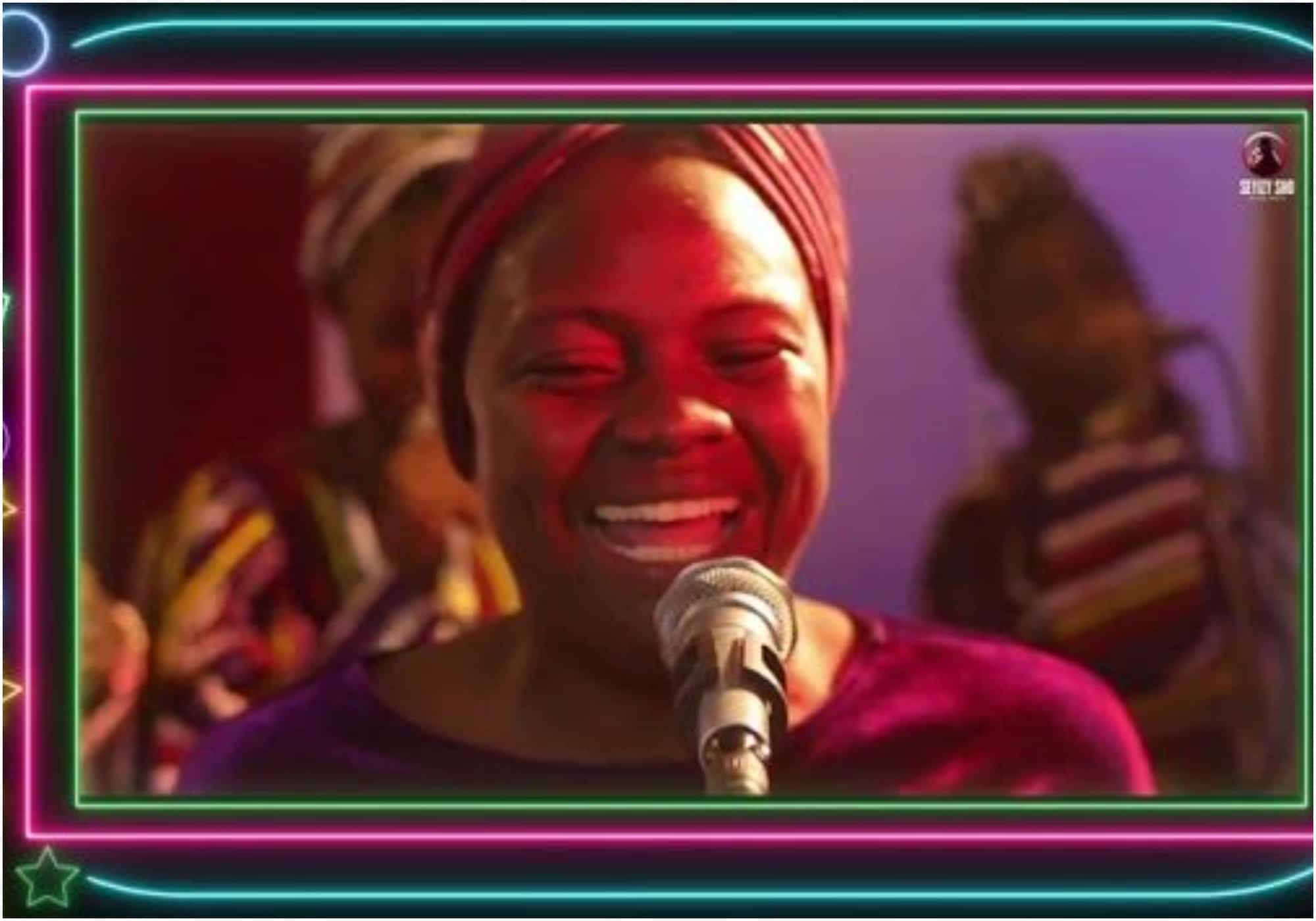 Adeyinka Alaseyori – Abogun Ni
