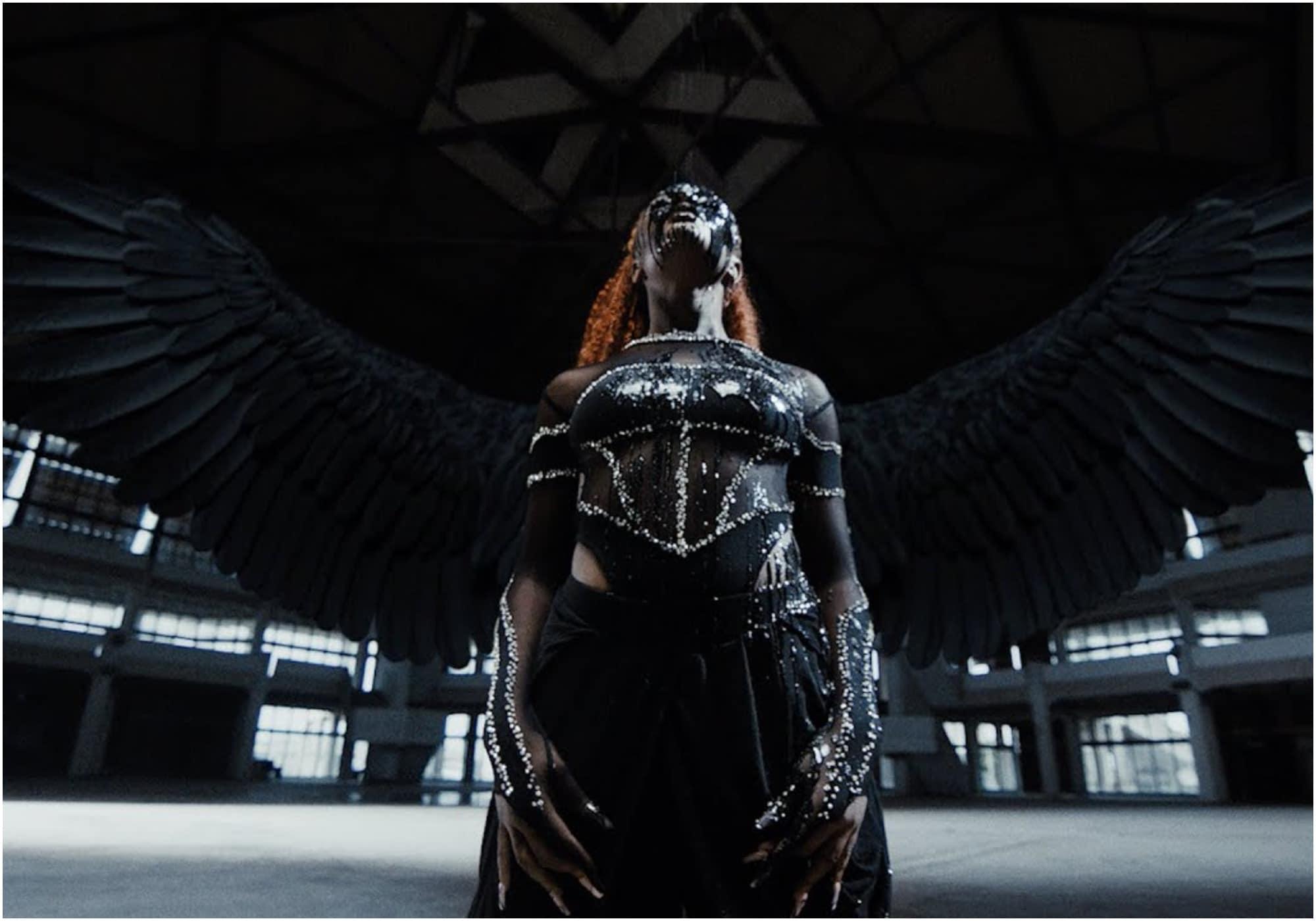 Music Video Ayra Starr – Bloody Samaritan