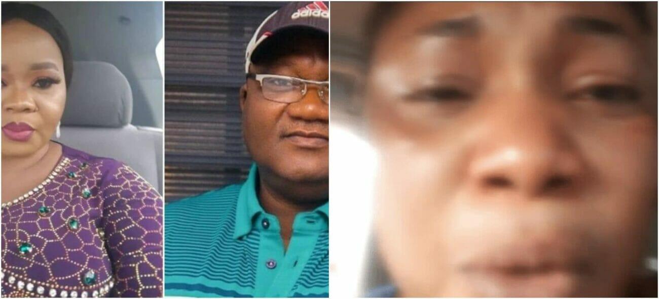 Bimbo Oshin dudu heritage jaiye kuti