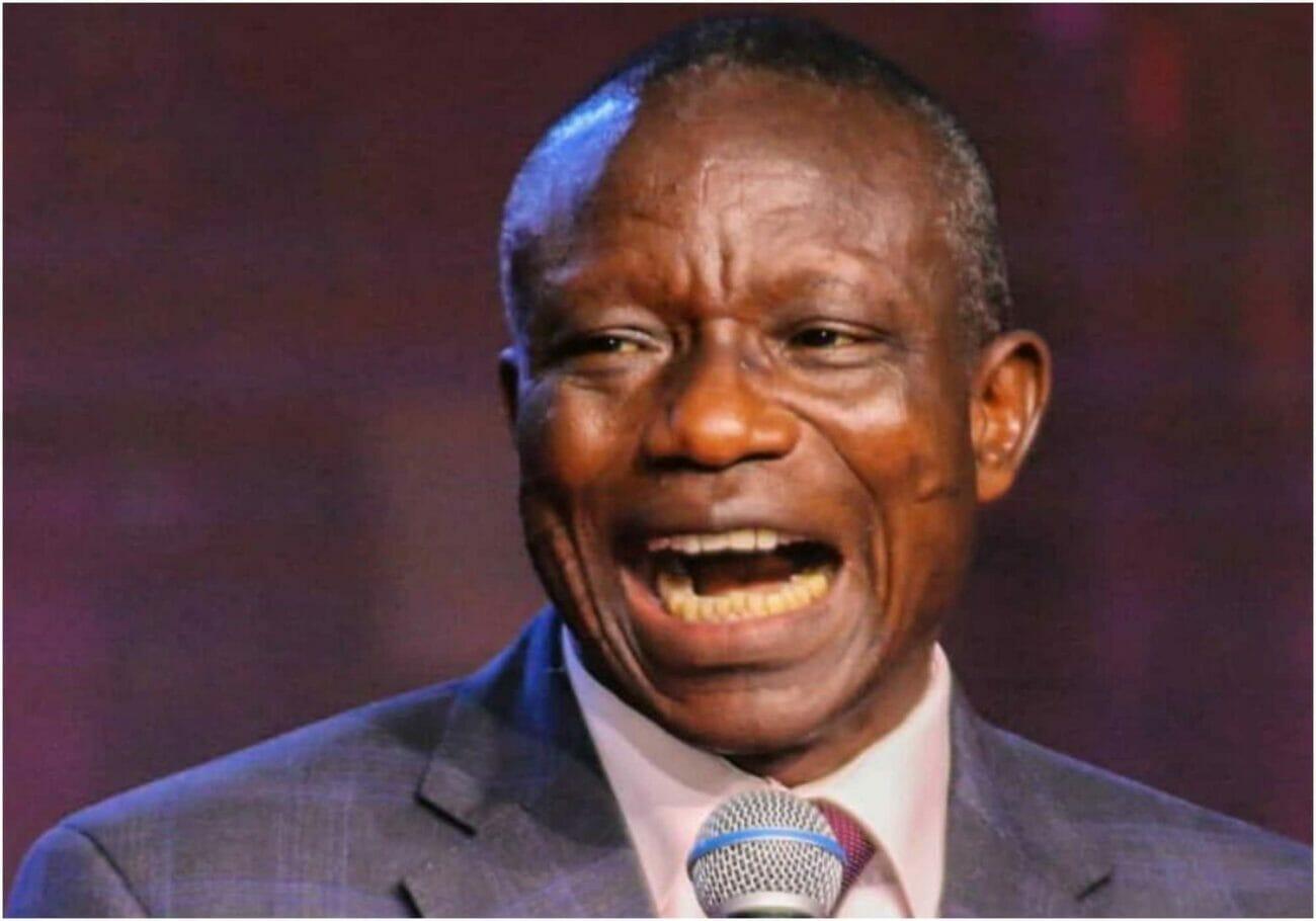 Bishop Wale Oke