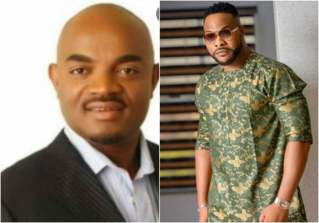 Bolanle Ninalow and Emeka DALLAS
