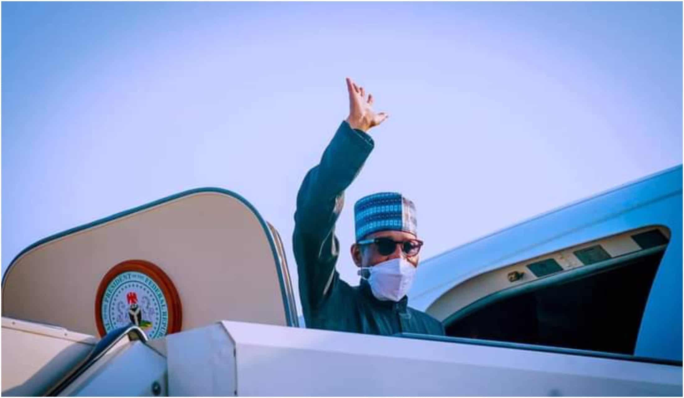 Buhari appoints new NNPC Board Members
