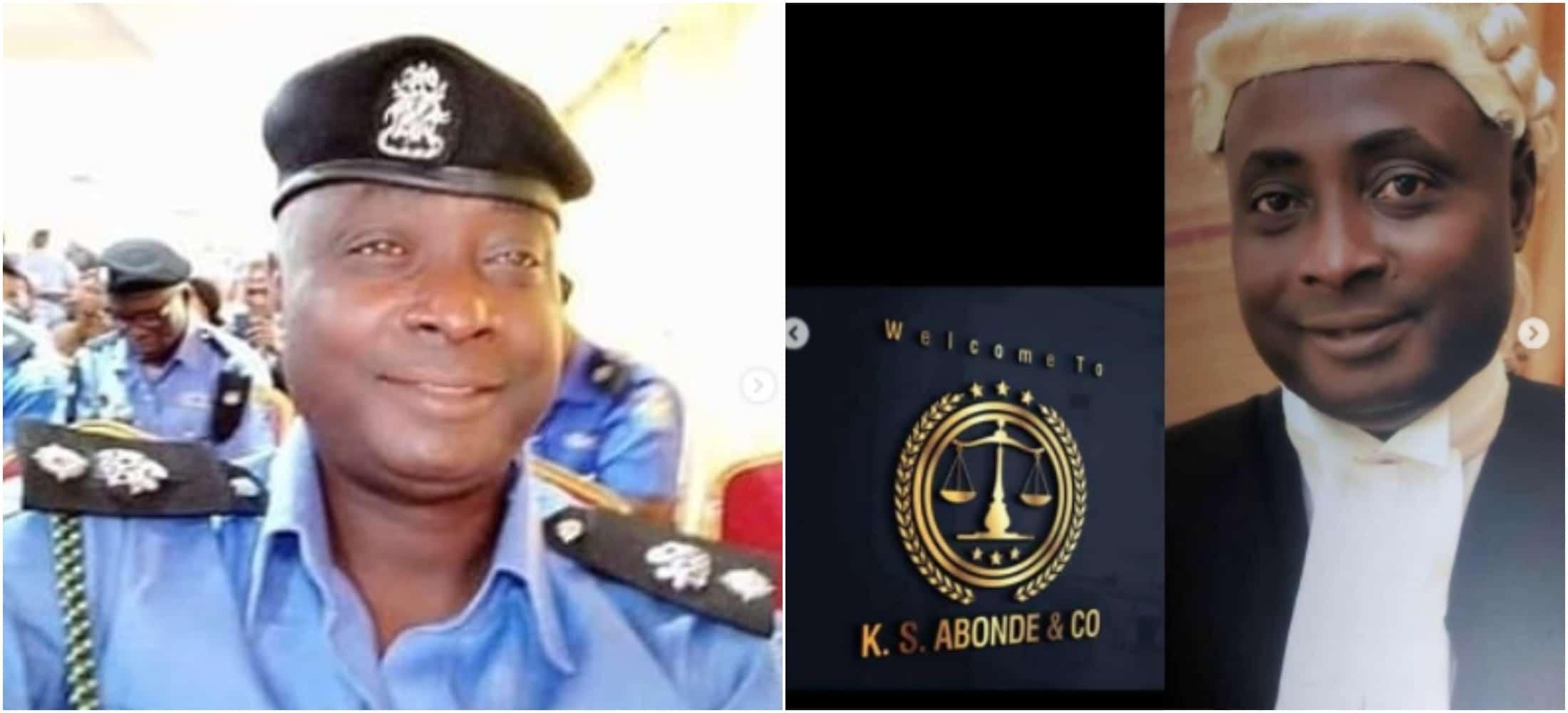 CSP Abonde murdered by okada riders