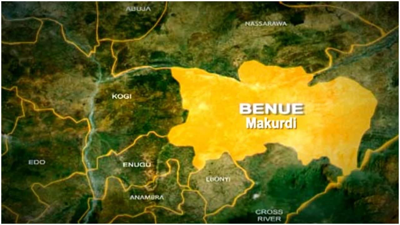 Council boss impeached in Benue
