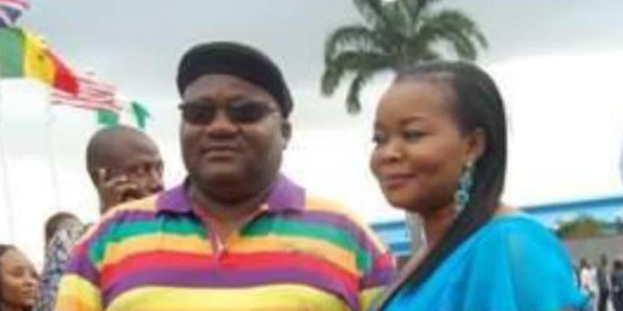 Ola Ibironke 'Dudu Heritage' Biography, Net worth, Bimbo Oshin ex-husband