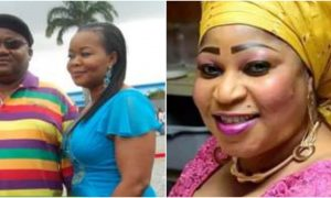 Dudu Heritage first wife