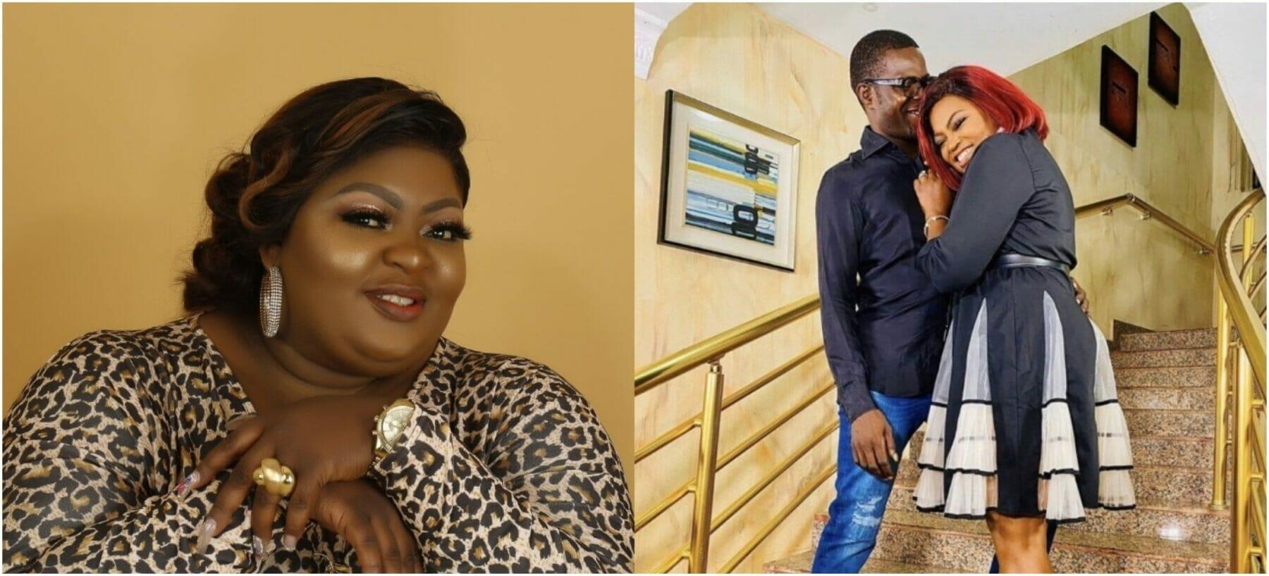 Eniola Badmus versus Funke Akindele JJC Skillz