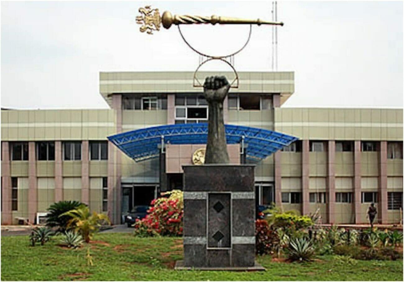Enugu Assembly