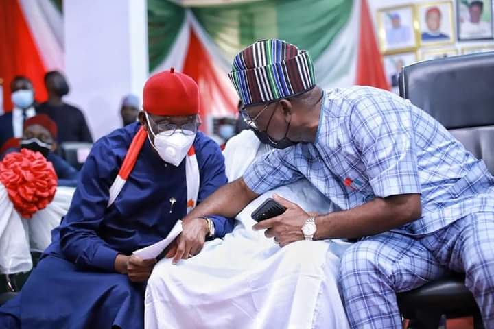 2023: PDP National convention