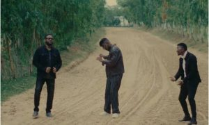 Johnny Drille feat Styl Plus - Odo