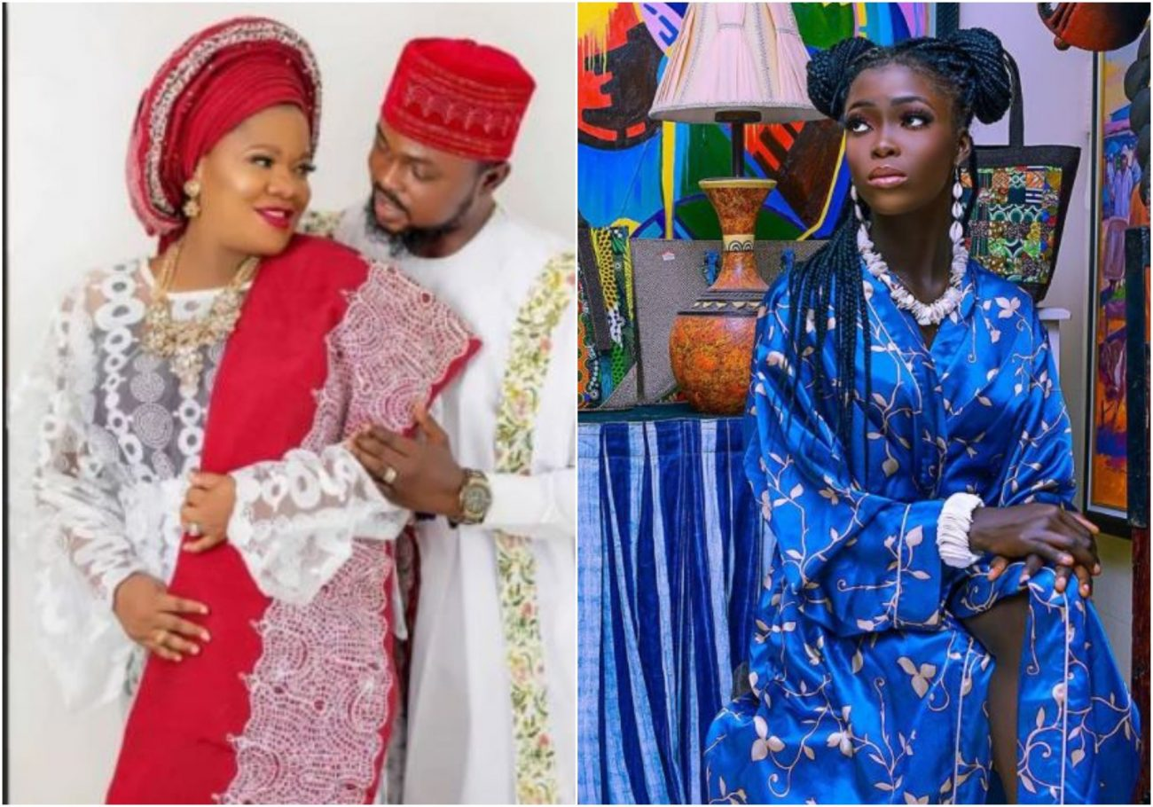 Kolawole Ajeyemi celebrates daughter