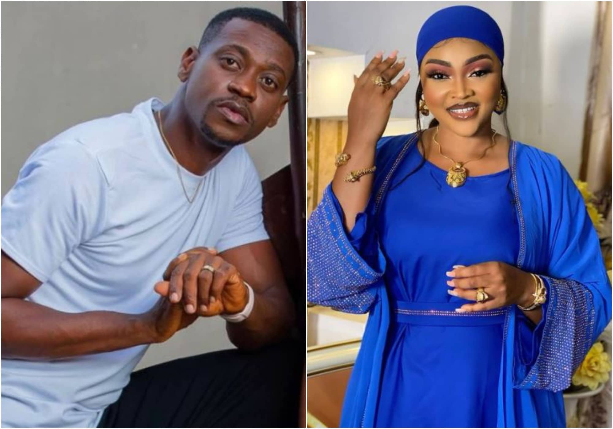Lateef Adedimeji emerges best actor