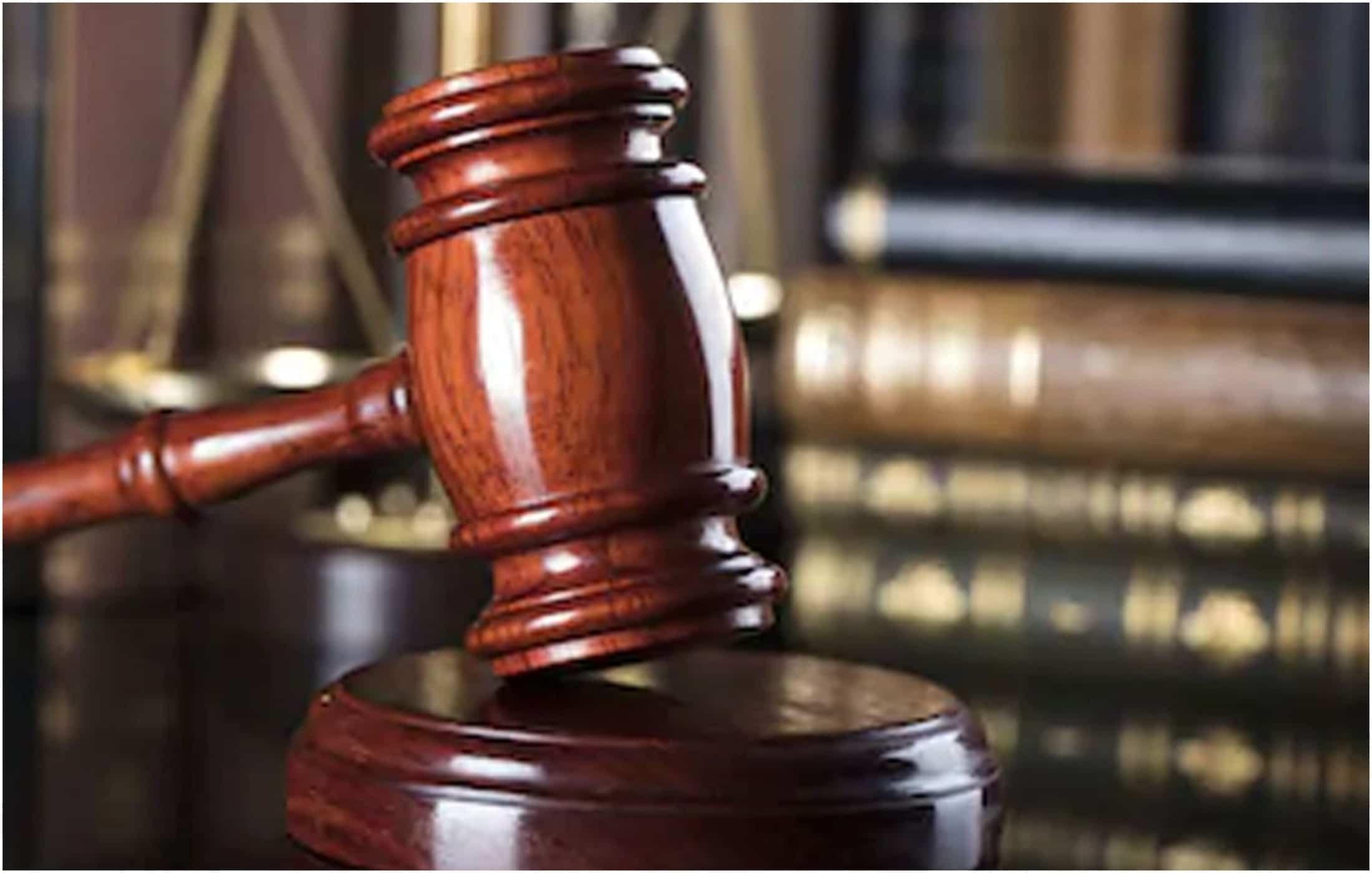 Lawmaker suspended in Benue