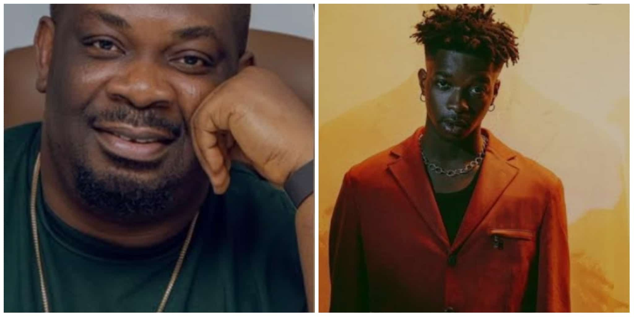 Magixx's Biography: Everything you should know about the new Mavin artist Don Jazzy just signed