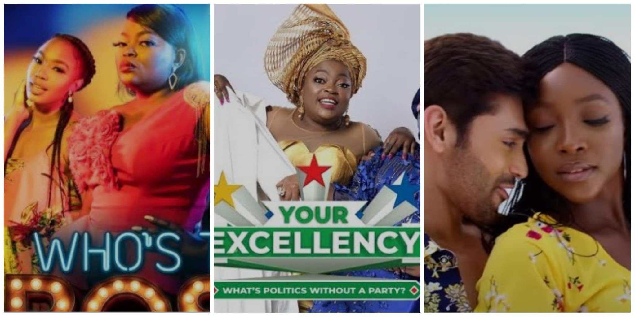 Top 5 underrated Nollywood Movies on Netflix