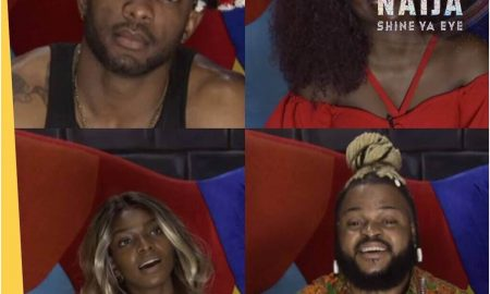 Reactions as another big reality show set to take over from Big Brother Naija