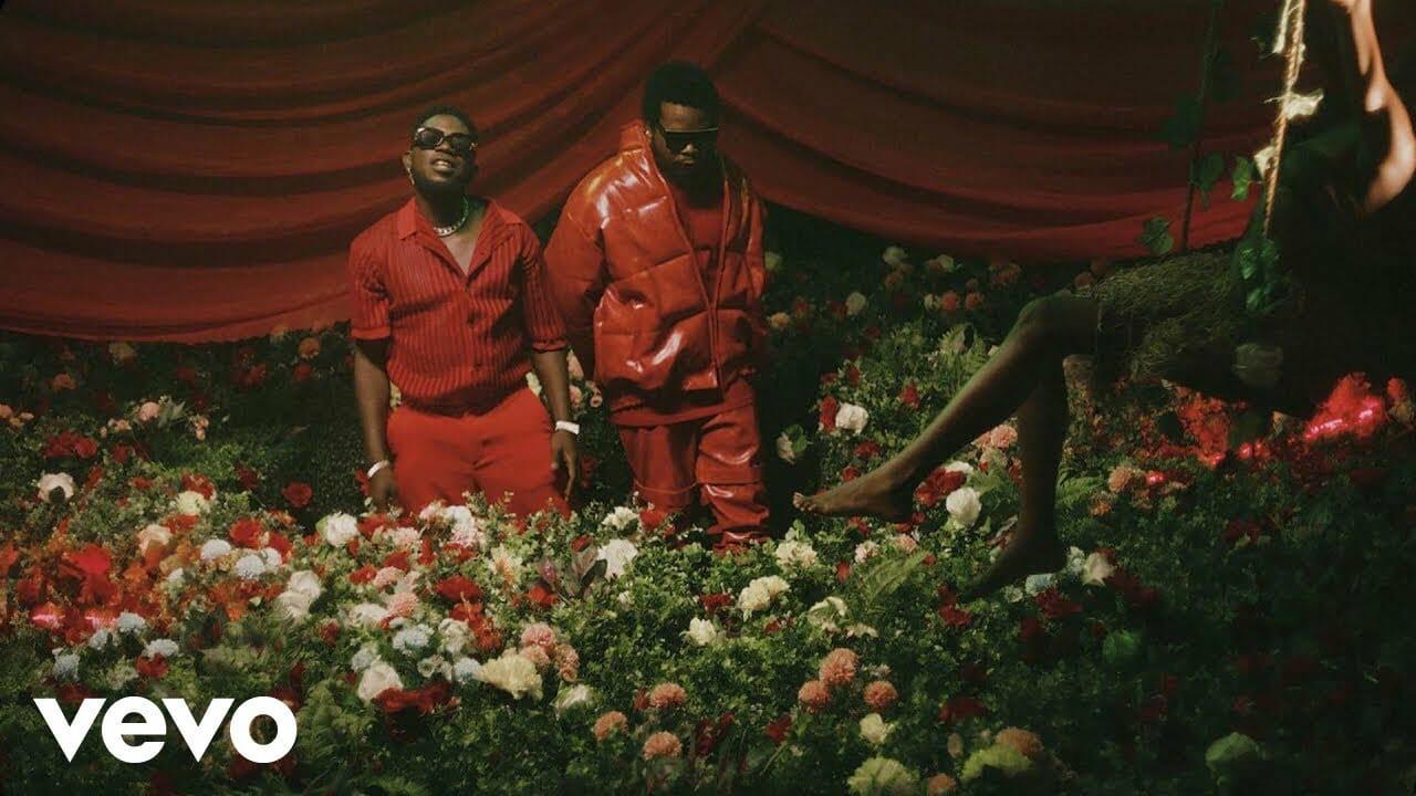 Music Video: Olamide ft. Jaywillz – Jailer