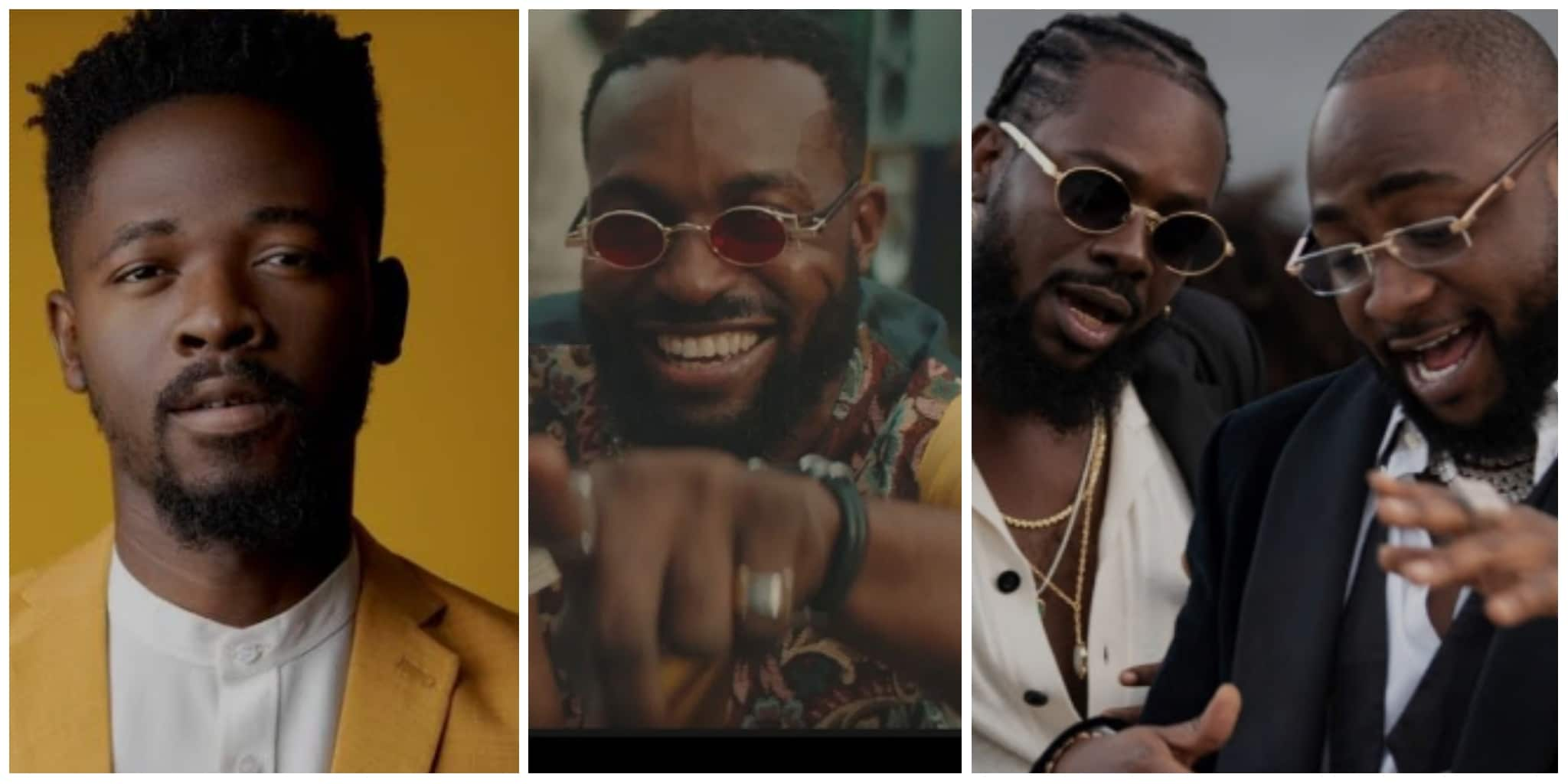 Top 10 Nigerian songs of the month (September) 2021