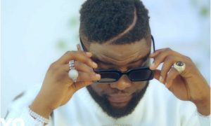 Skales feat. Davido – This Your Body