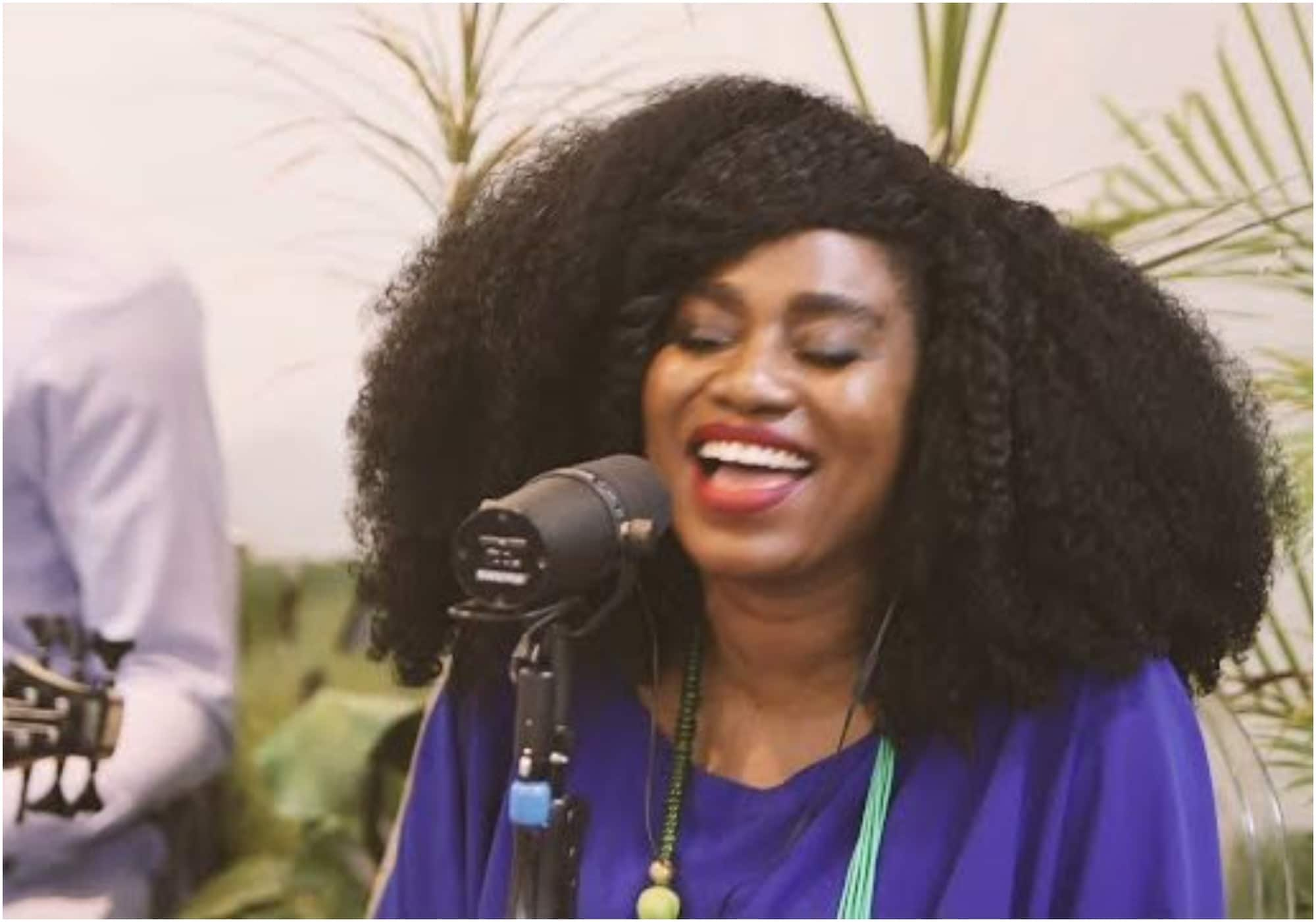 TY Bello & Theophilus Sunday – May I Never Be Too Fast