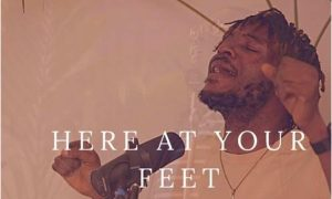 TY Bello ft. IbukunOluwa & Remii - Here At Your Feet
